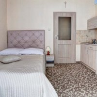 Apartament 1 Parkowa - Krynica-Zdrój