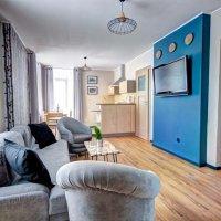 Apartament 2 Parkowa - Krynica-Zdrój