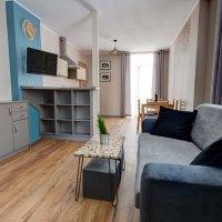 Apartament 3 Parkowa - Krynica-Zdrój