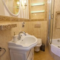 Apartament 4 Parkowa - Krynica-Zdrój